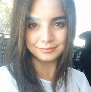Esra Esmer